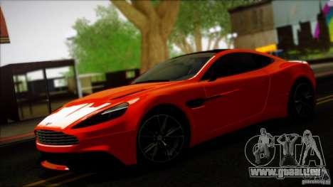 Solid ENB v7.0 pour GTA San Andreas sixième écran