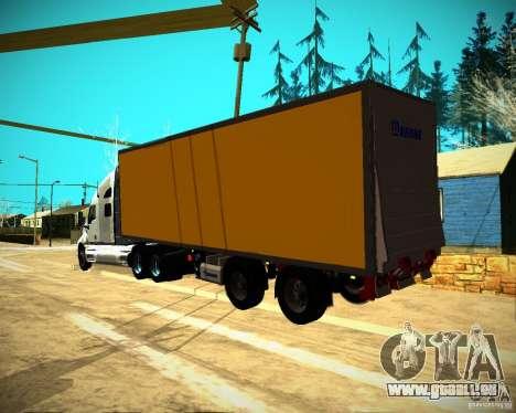 Der Trailer-Krone-Biedra für GTA San Andreas