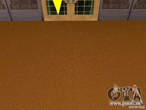 Eine neue Art von Casino 4 Drachen für GTA San Andreas her Screenshot
