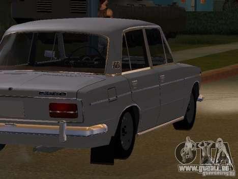 VAZ 2103 niedrige Classic für GTA San Andreas rechten Ansicht
