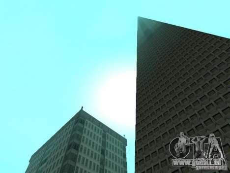 Frei bewegliche Kamera für GTA San Andreas siebten Screenshot