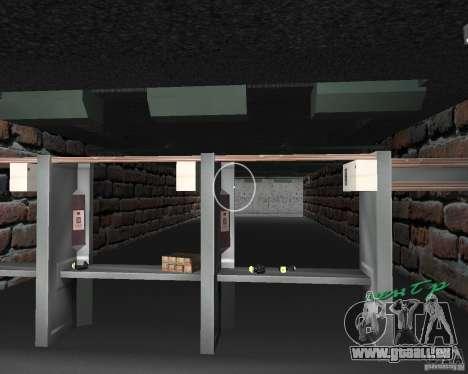New Downtown: Ammu Nation pour GTA Vice City le sixième écran