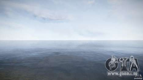 Water Effect Better Reflection für GTA 4 Sekunden Bildschirm