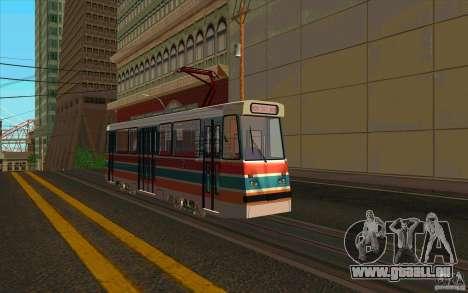 Timis 2 für GTA San Andreas