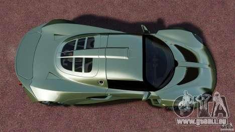 Hennessey Venom GT 2010 [EPM] pour GTA 4 est un droit