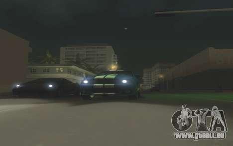 ENB v3.0 by Tinrion pour GTA San Andreas sixième écran