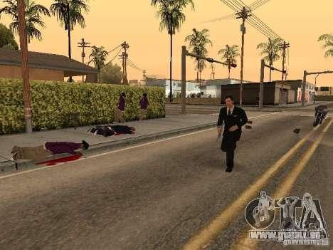 Tommy Vercetti für GTA San Andreas dritten Screenshot
