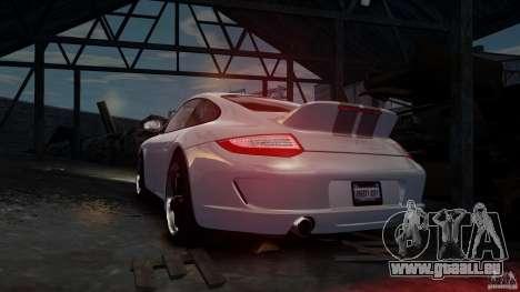 Porsche 911 Sport Classic v2.0 für GTA 4 linke Ansicht