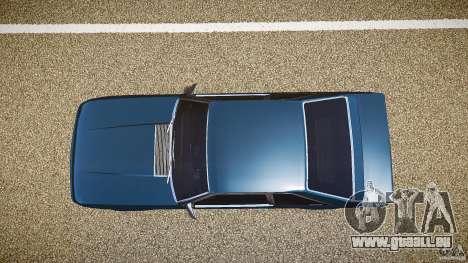 Ford Mustang GT 1993 Rims 1 pour GTA 4 est un droit