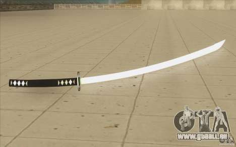 Low Chrome Weapon Pack pour GTA San Andreas
