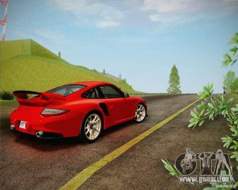 ENBSeries by ibilnaz v 2.0 pour GTA San Andreas sixième écran