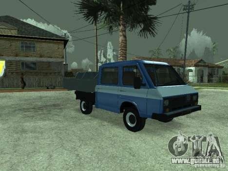 RAPH 3311 Pickup für GTA San Andreas rechten Ansicht