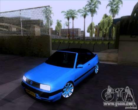 Volkswagen Golf III pour GTA San Andreas
