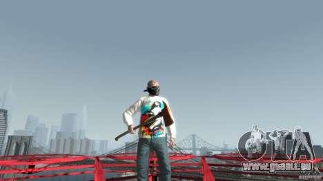 Accetta da pompiere für GTA 4 sechsten Screenshot