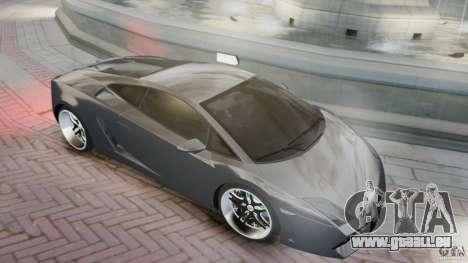 Lamborghini Gallardo LP 560-4 DUB Style für GTA 4