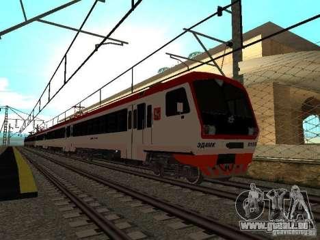 Ed4mk 0155 pour GTA San Andreas