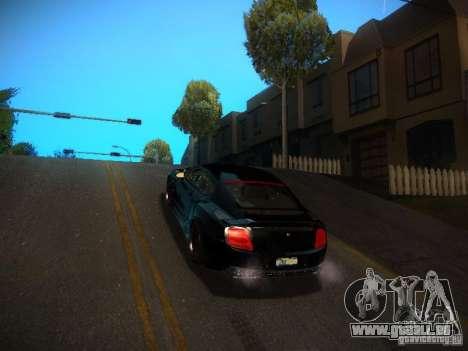 ENBSeries Realistic pour GTA San Andreas neuvième écran