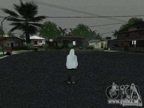 New ColorMod Realistic pour GTA San Andreas huitième écran