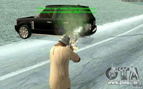Skorpro Mods Vol.2 pour GTA San Andreas neuvième écran
