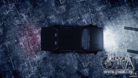 VAZ 2105 Drift für GTA 4 hinten links Ansicht