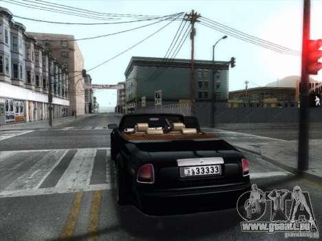 ENBSeries pour GTA San Andreas
