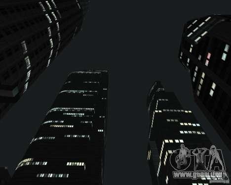 ENBSeries NORTH für GTA San Andreas dritten Screenshot