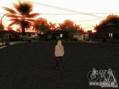 New ColorMod Realistic pour GTA San Andreas septième écran