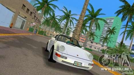 ENBSeries by FORD LTD LX für GTA Vice City dritte Screenshot