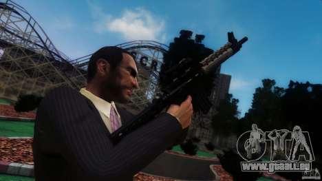 LR 300 für GTA 4 fünften Screenshot