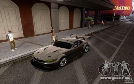 Classic Cars For Sale sur pour GTA San Andreas