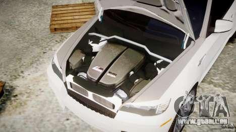 BMW X6M v1.0 für GTA 4 rechte Ansicht
