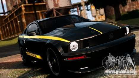 Ford Mustang (Shelby Terlingua) v1.0 für GTA 4