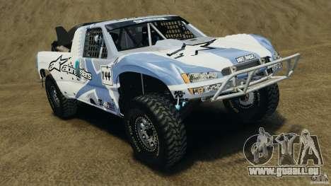 Chevrolet Silverado CK-1500 Stock Baja [EPM] pour GTA 4