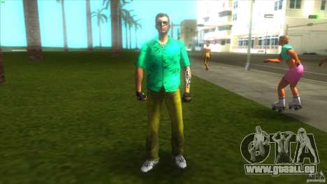 Pak-skins für GTA Vice City zehnten Screenshot