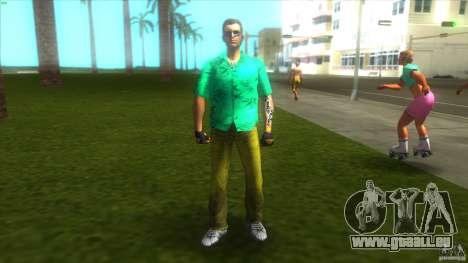 Pak-skins für GTA Vice City zehnten Screenshot