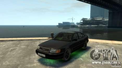 Audi 100 pour GTA 4