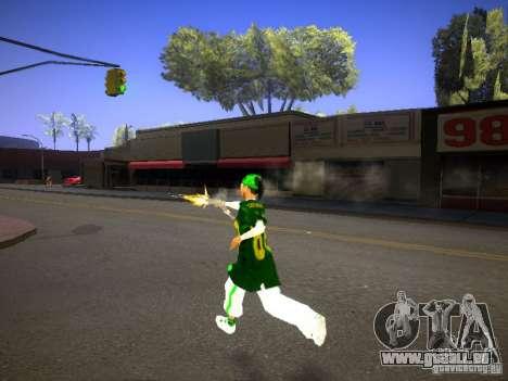 New Deniz für GTA San Andreas her Screenshot