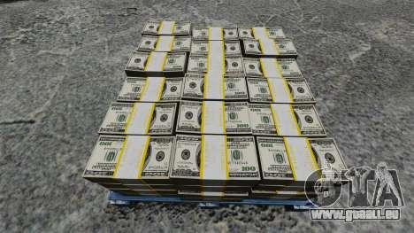 Echter amerikanischer Geld für GTA 4 weiter Screenshot