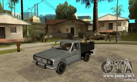 Anadol Pick-Up für GTA San Andreas