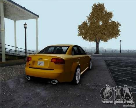 ENBSeries by slavheg v3 für GTA San Andreas her Screenshot