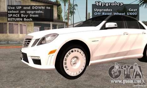 Wheels Pack by EMZone pour GTA San Andreas onzième écran