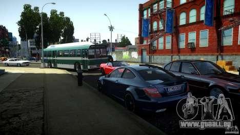 iCEnhancer 2.1 Custom pour GTA 4 onzième écran