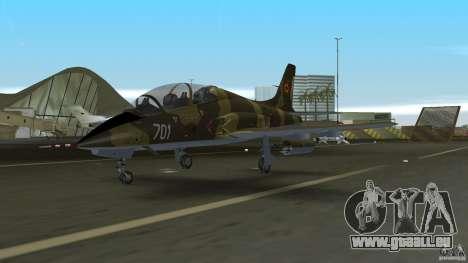 I.A.R. 99 Soim 701 pour une vue GTA Vice City de la gauche