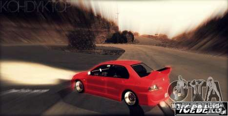 Ebisu West für GTA San Andreas zweiten Screenshot