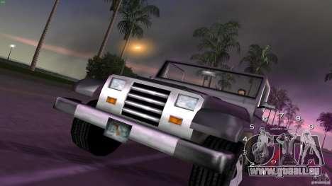 VC Camera Hack v3.0c für GTA Vice City zweiten Screenshot