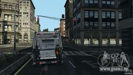 FAKES ENB Realistic 2012 pour GTA 4 quatrième écran