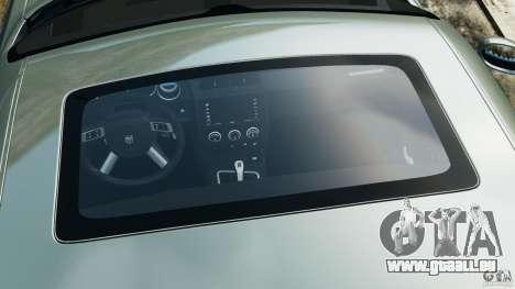 Dodge Challenger SRT8 2009 [EPM] für GTA 4