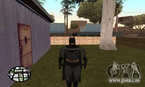 Dark Knight Skin Pack für GTA San Andreas siebten Screenshot