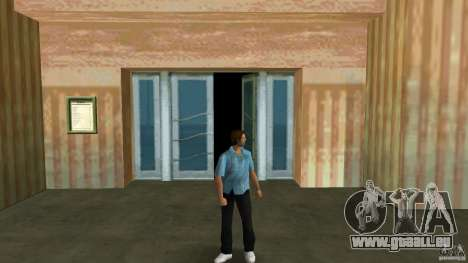 Freizeit pour GTA Vice City