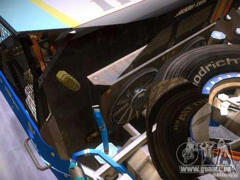 Ickler Jimco Buggy für GTA San Andreas Seitenansicht